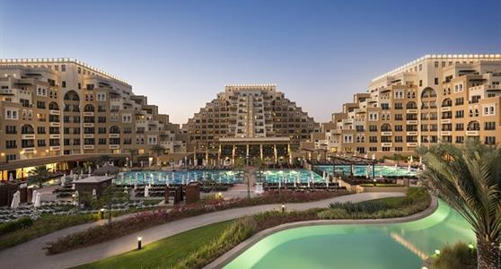 Hotel Rixos Bab Al Bahr