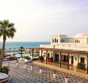 The Cove Rotana Resort