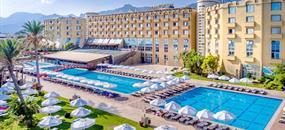 Hotel Merit Park