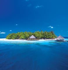 Hotel Angsana Ihuru Resort and Spa