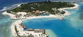 Hotel Holiday Inn Resort Kandooma
