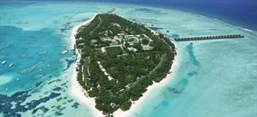 Hotel Meeru Island Resort