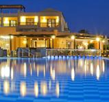 Hotel Asterion Luxurious Beach Hotel & Suites *****