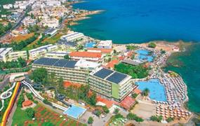 Eri beach hotel & Village