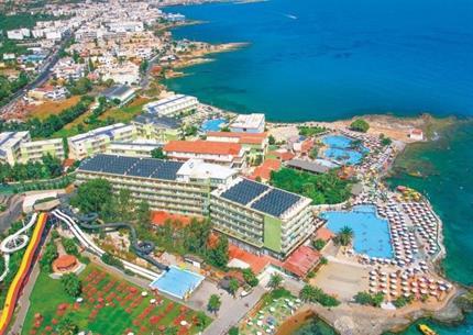 Hotel Eri Beach & Village