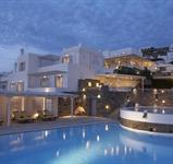 Hotel - Porto Mykonos ****