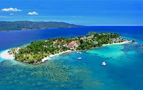 Bahia Principe Luxury Cayo Levantado