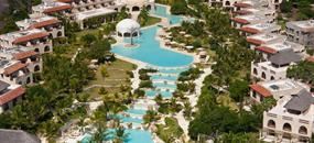 Hotel Swahili Beach