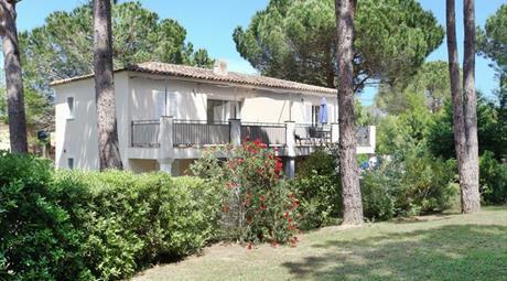 Rezidence Le Clos Bonaventure
