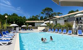 Rezidence Odalys Blue Ocean