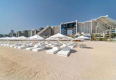 Hotel Five Palm Jumeirah Dubai