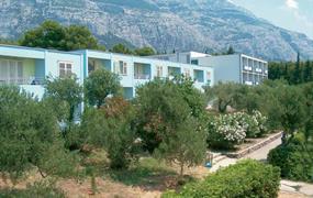 Rivijera Sunny Resort - polopenze