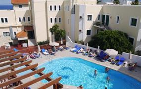 Porto Greco Village hotel