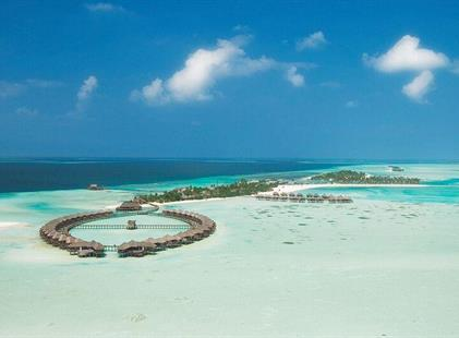 Sun Siyam Olhuveli Maldives