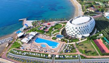 Gold Island Hotel - 2020