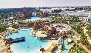 Rixos The Land of Legend Theme Park - 2020