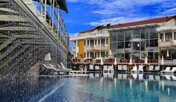 Tu Casa Gelidonya hotel - 2020