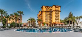 Villa Side Hotel - 2020