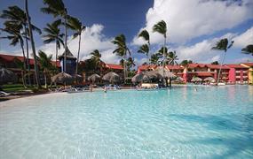 Punta Cana Princess All Suites and Spa Resort