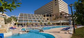 Saint Raphael Resort