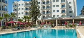 Ela Maris Hotel APTS.