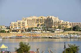Hotel Corinthia St. George´s Bay