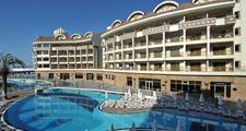Hotel Kirman Belazur Resort & Spa