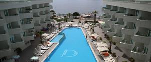 Hotel Dragut Point South