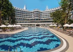 Hotel Delphin Botanic Platinum