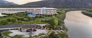 Hotel Dalaman Hilton