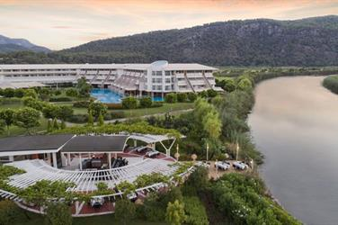 Hilton Dalaman Sarigerme Resort