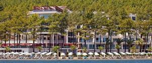 Hotel Orka Lotus Beach