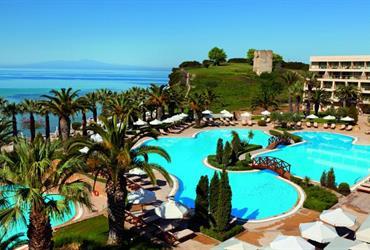 Hotel Sani Beach hotel & Spa