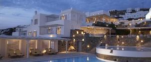 Hotel - Porto Mykonos