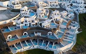 Amabssador Aegean Luxury hotel
