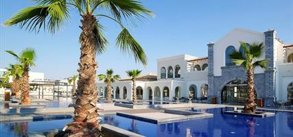 Hotel Anemos Luxury Grand Resort & Spa