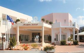 Magda hotel