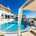 Hotel Nostos Beach