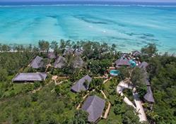 Hotel Tulia Zanzibar Unique Beach Resort
