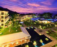 Resort Savoy & Spa