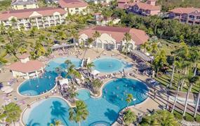 Paradisus Princesa Del Mar Resort and Spa