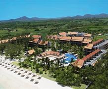 Hotel Maritim Crystals Beach