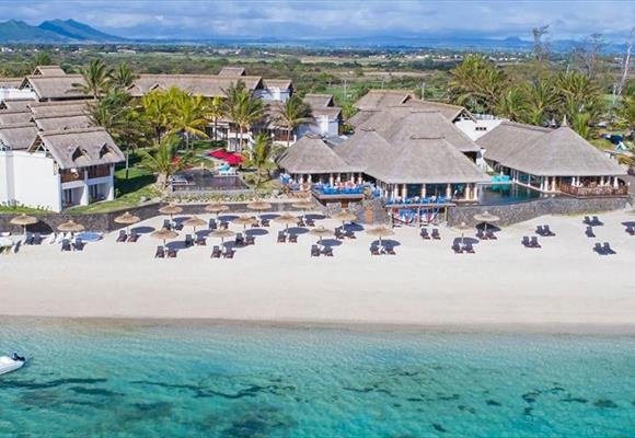 C Mauritius ****+