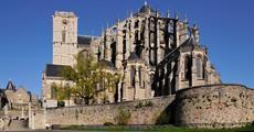 Bretaň - tajemná místa, přírodní krásy a megality