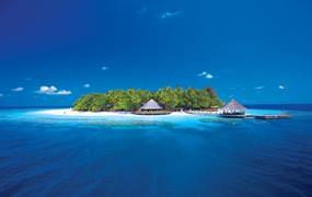 Angsana Ihuru Resort and Spa