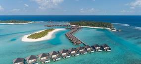 Resort Anantara Veli Maldives