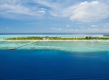 Fun Island Resort and Spa