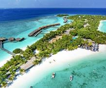 Hotel Sheraton Maldives Full Moon Resort and Spa