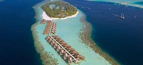 Hotel Vilamendhoo Island Resort & Spa