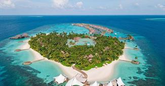 W Maldives *****